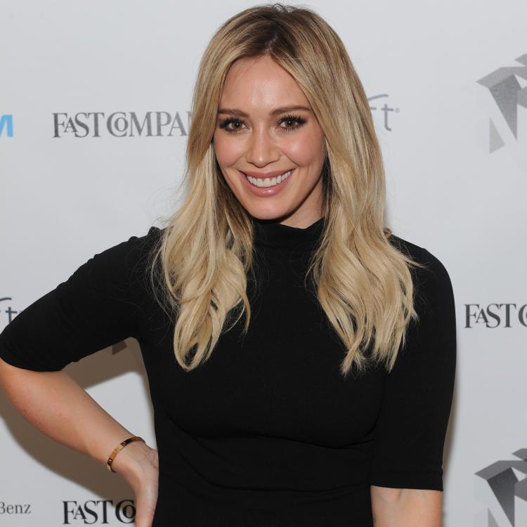 Hilary Duff says she has been 'exposed to COVID'