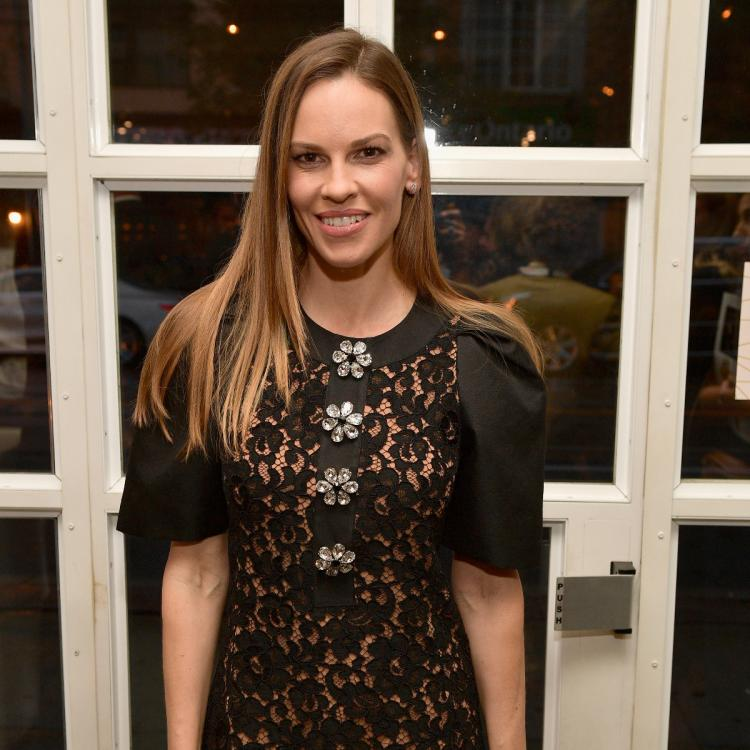 Hilary Swank REVEALS the real reason behind her sudden exit from Hollywood in 2014; Find out