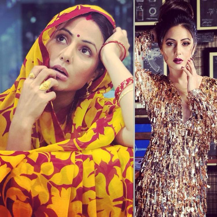 Hina Khan's short film Smartphone to premiere during the lockdown; Here's when it will release