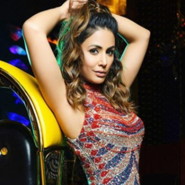 Here's how Hina Khan punched stereotypes in the face and inspired everyone with her sheer talent