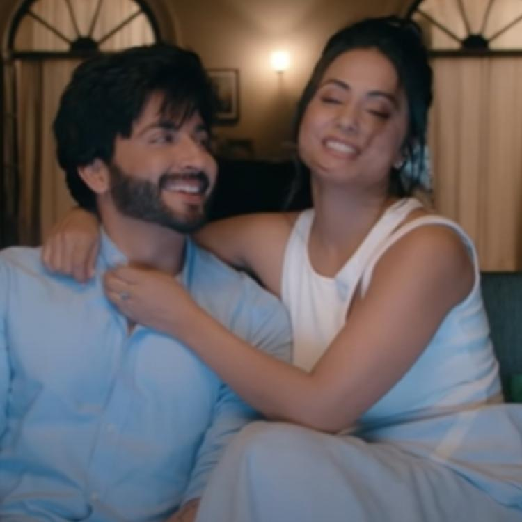 Hina Khan, Dheeraj Dhoopar will make you emotional with tale of true love & togetherness in Humko Tum Mil Gaye
