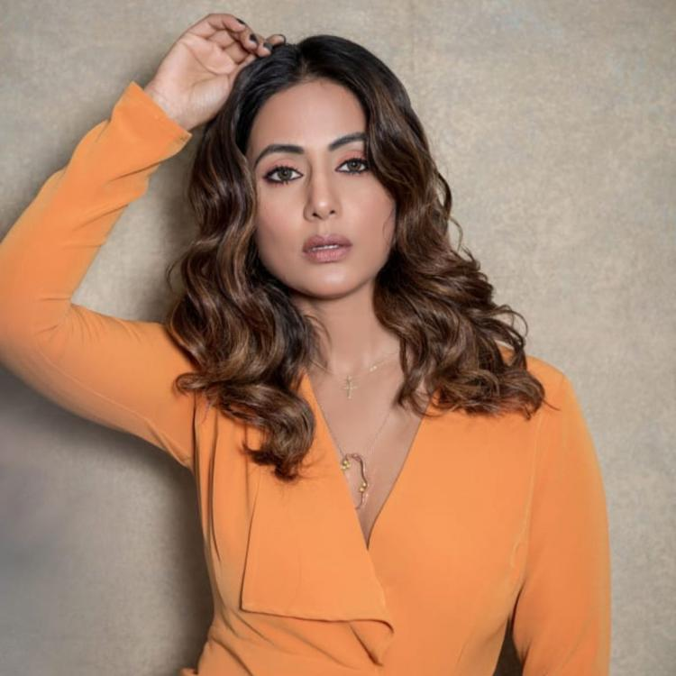Hina Khan gets talking about the web, Says 'I will be aiming at doing as much as I can in the digital space'