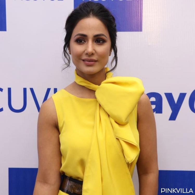 Hina Khan: Shivangi Joshi is a very good actor and we must encourage and appreciate craft over petty nonsense