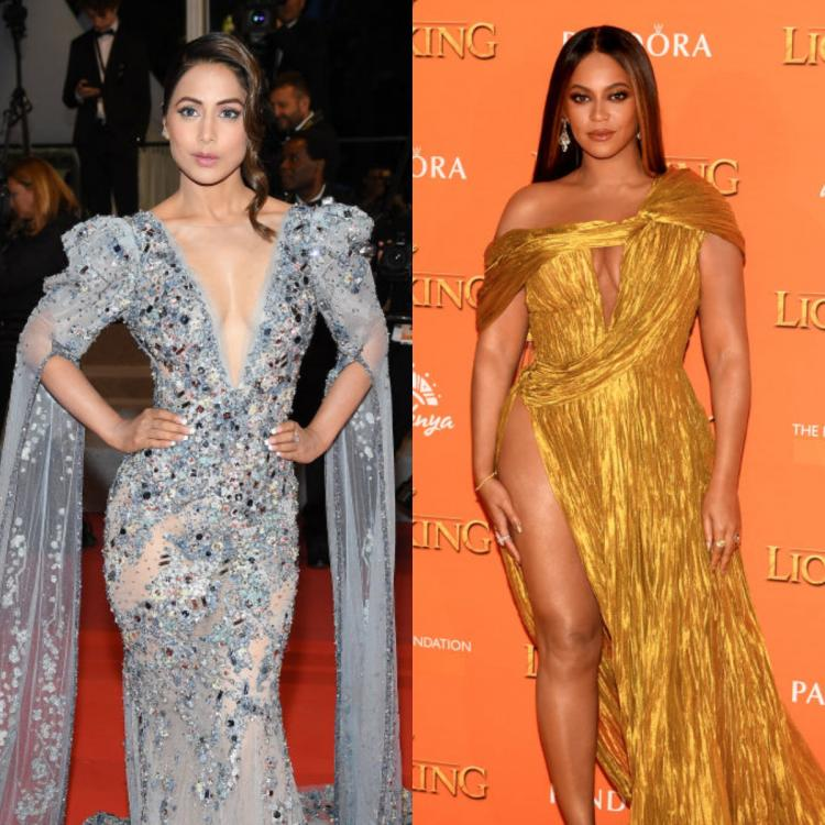 Hina Khan to Beyonce: When designers refused to dress these MEGA stars