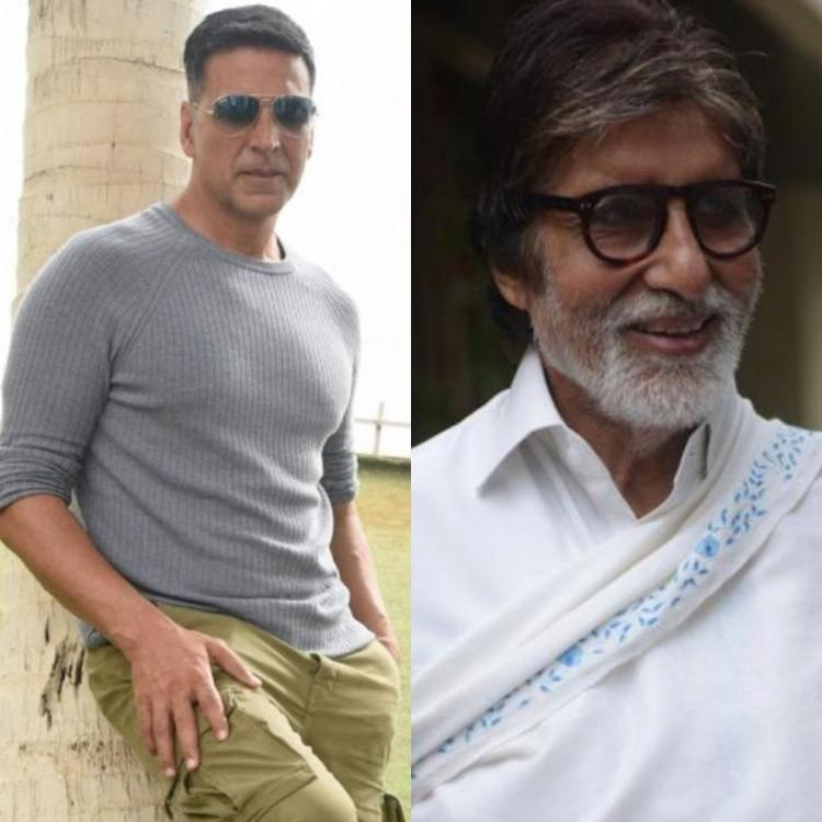 Hindi Diwas 2020: Akshay Kumar, Amitabh Bachchan and others send wishes to their fans on social media