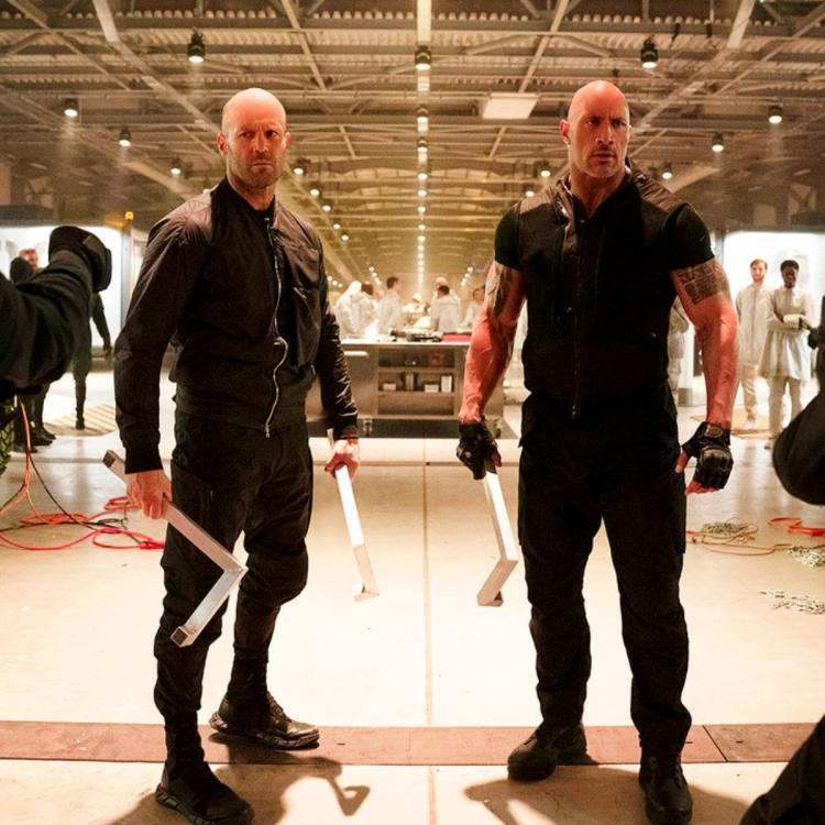 Hobbs & Shaw Box Office Collections Day 2 India: Dwayne Johnson starrer remains constant on Saturday
