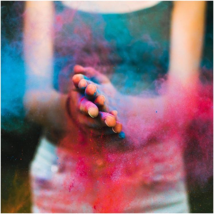 Holi 2021: 4 Ways to celebrate Holi at home during a pandemic