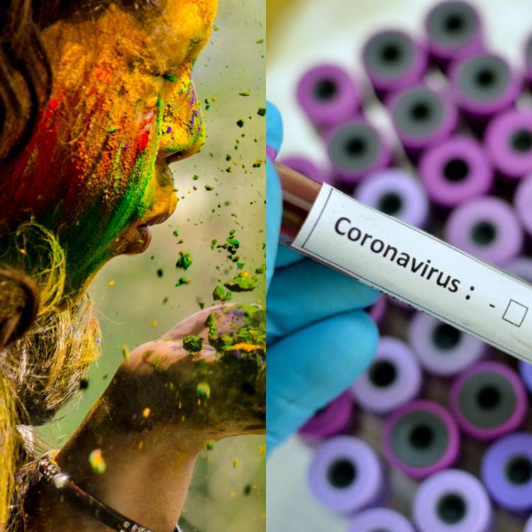 Holi 2020: Experts REVEAL whether Coronavirus outbreak can hamper your Holi celebration or not
