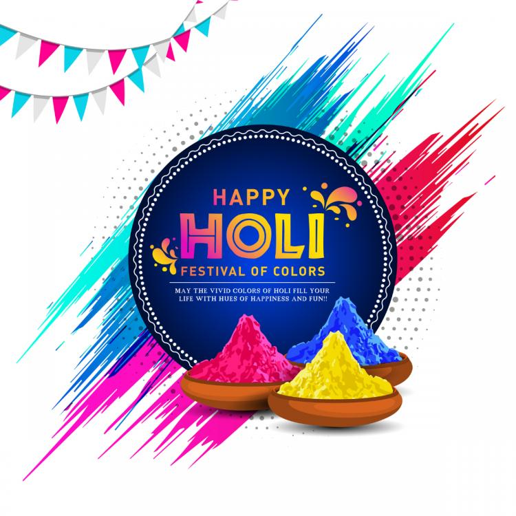 Holi 2021: Best Quotes, Wishes, Messages and Greetings to share with your loved ones