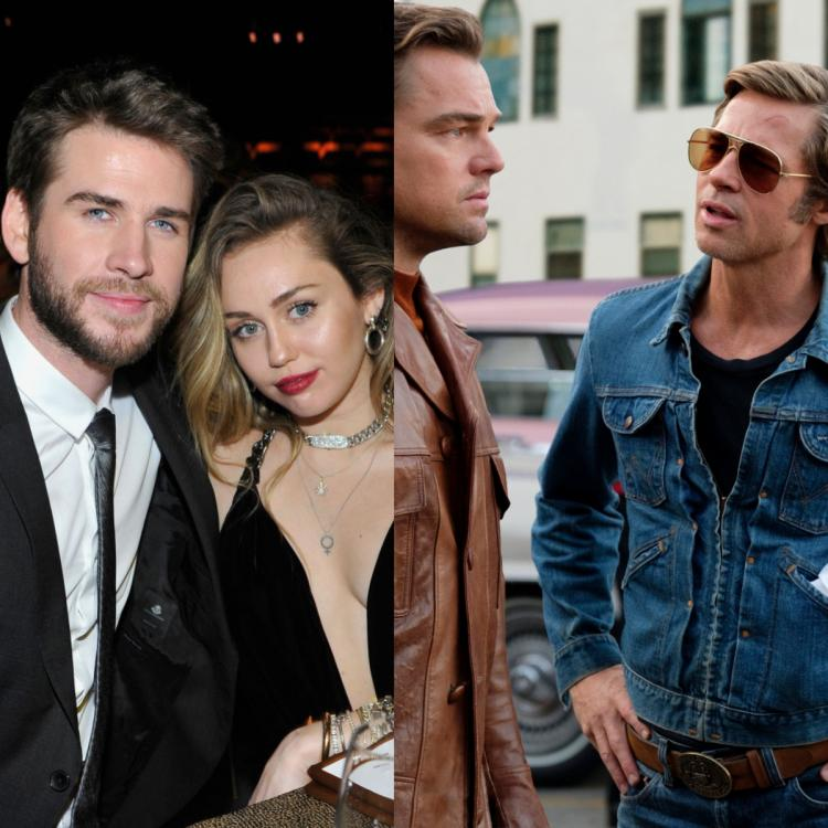 Hollywood Newsmakers of the Week: Miley Cyrus, Liam Hemsworth split to Once Upon A Time In Hollywood's release