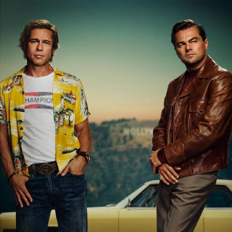 Once Upon A Time In Hollywood director producer Quentin Tarantino REVEALS the stars that inspired the film