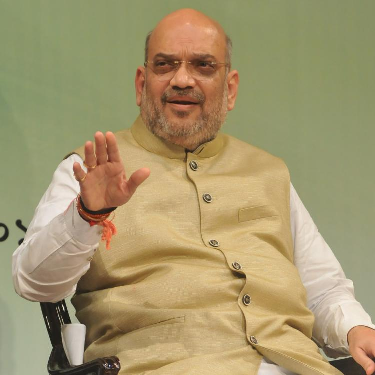 Home Minister Amit Shah tests positive for Coronavirus; To admit in hospital after doctor's advice