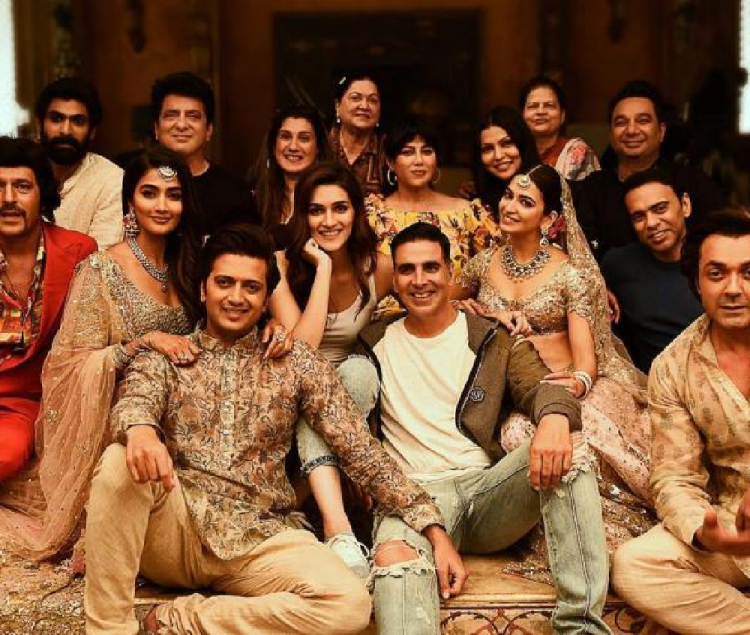 Akshay Kumar starrer Housefull 4 has THIS actor join the cast; Find out