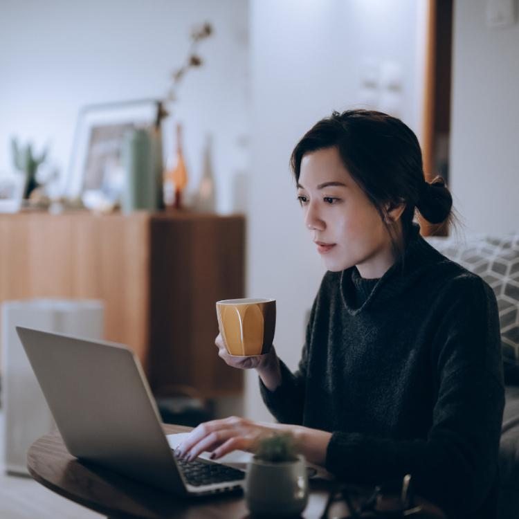 Pandemic WFH and home decor style