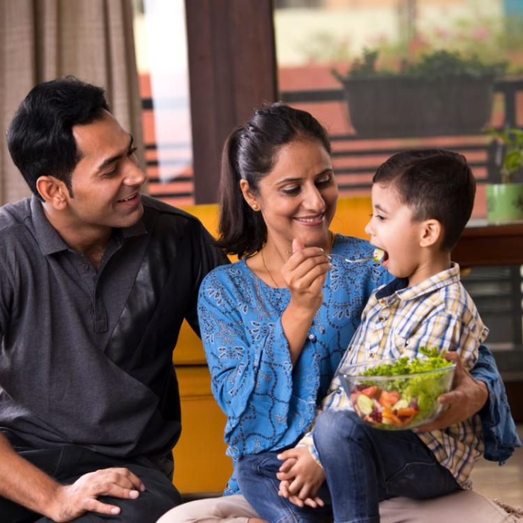 How to build a strong relation with family