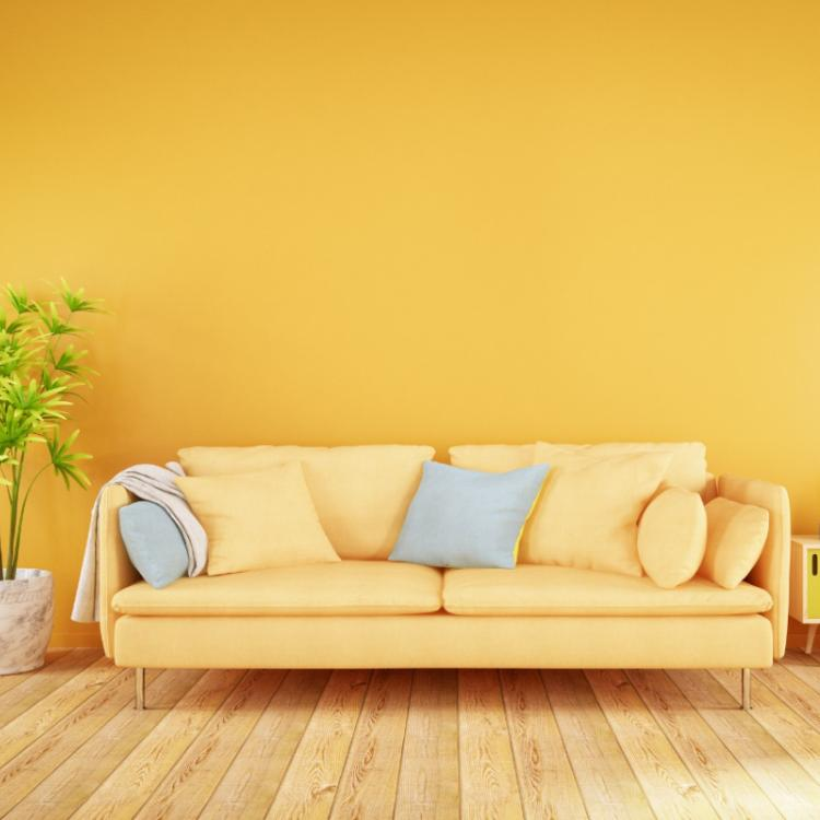How to give your home a refreshing look