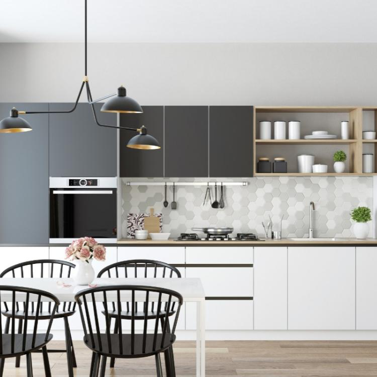 How to make your kitchen more kid friendly area?