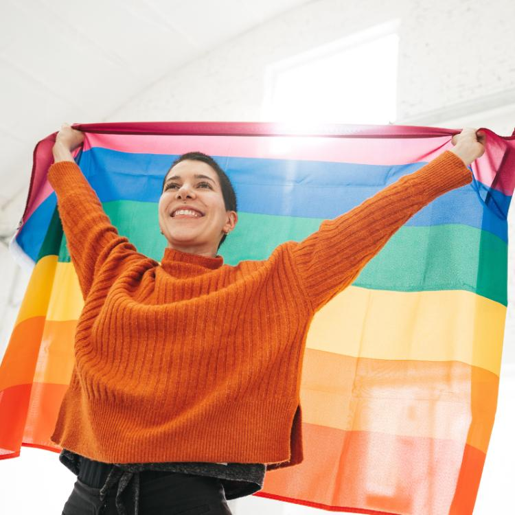How to support your friends from LGBTQ community