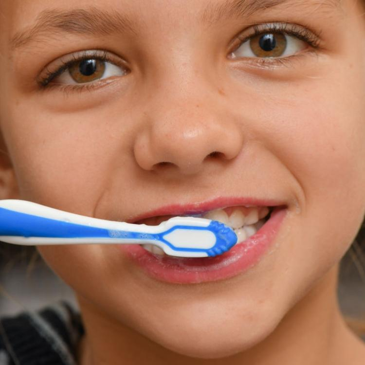 How to take care of your child's dental hygiene at different ages?