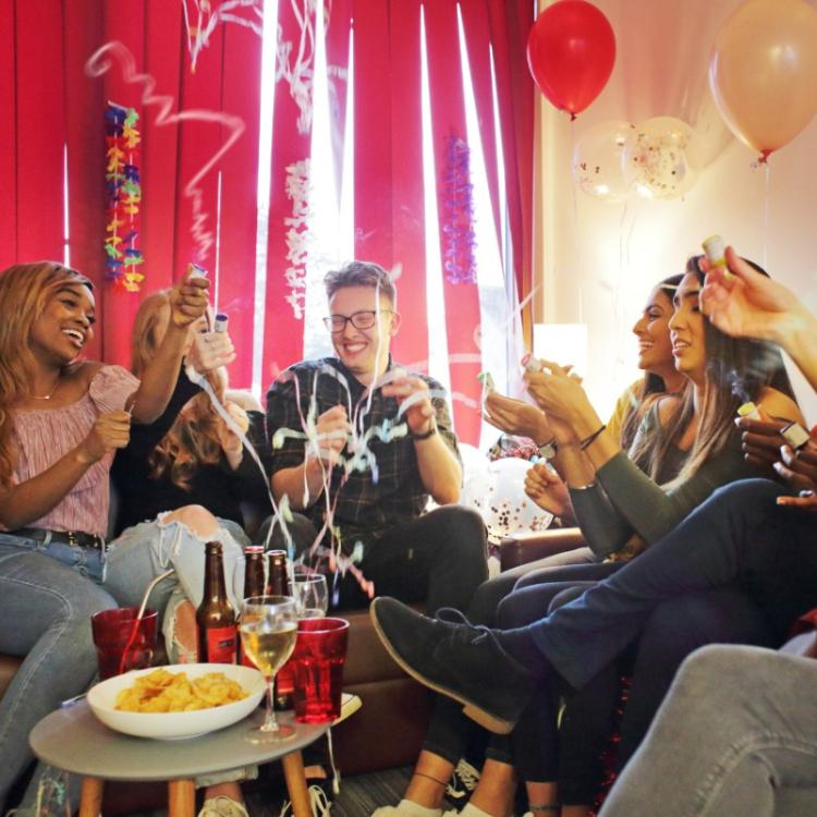 How would you like to host a party as per your zodiac signs?