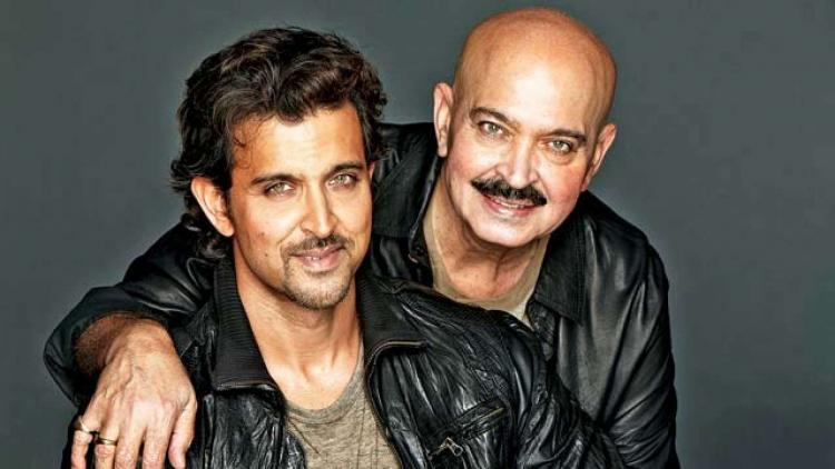 After Hrithik Roshan announced that his father Rakesh Roshan has been diagnosed with first-stage cancer, his brother and music director Rajesh Roshan informed that Rakesh is recovering well