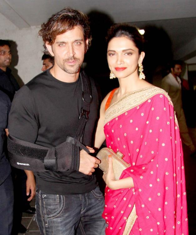 Deepika Padukone and Hrithik Roshan in the film adaptation for Ramayana? Director Nitesh Tiwari answers