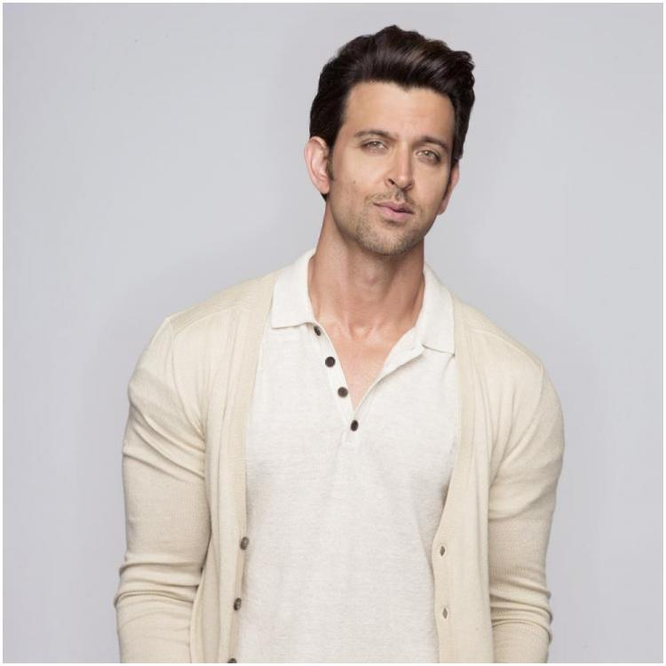 Hrithik Roshan's response when asked about the secret behind his good looks will leave you in splits