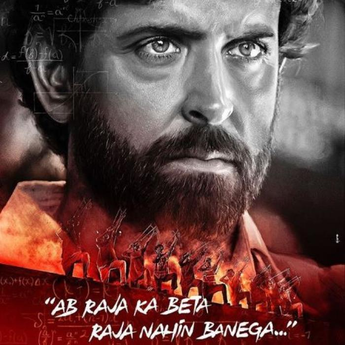 Super 30 Box Office Collection Day 18: Hrithik Roshan's film begins on a positive note on third Monday