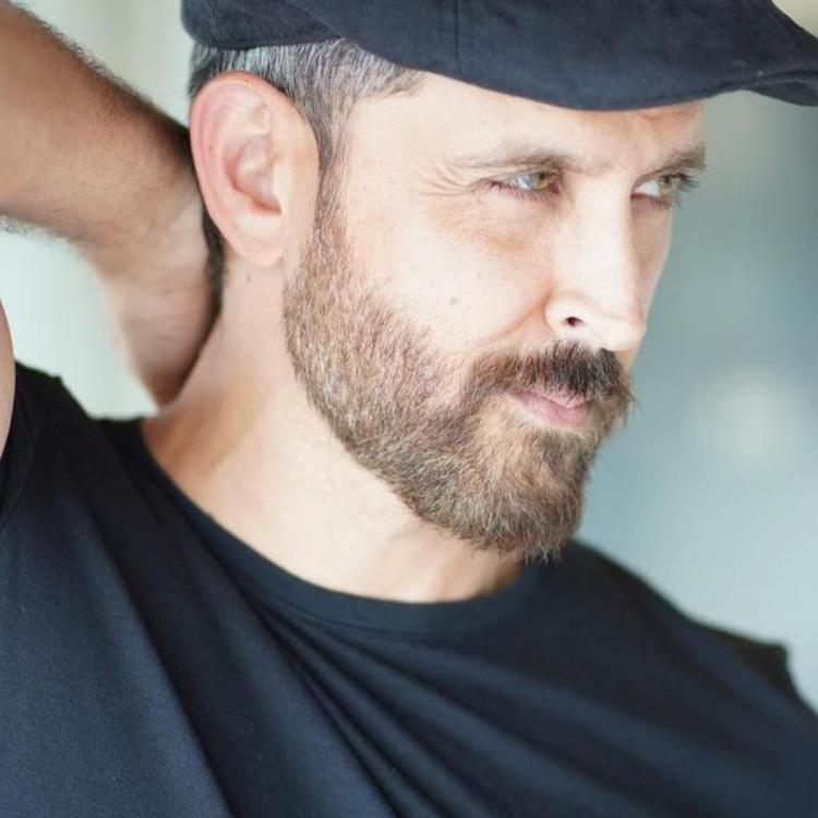 Hrithik Roshan opens up on completing 2 decades in Bollywood