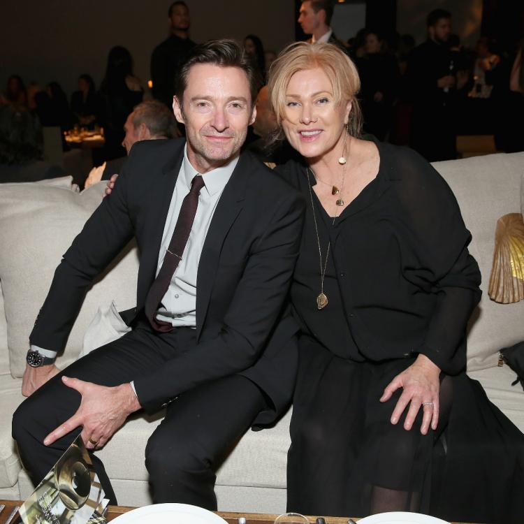 Hugh Jackman says quarantine has brought him & Deborra Lee 'closer': We've never had this opportunity before