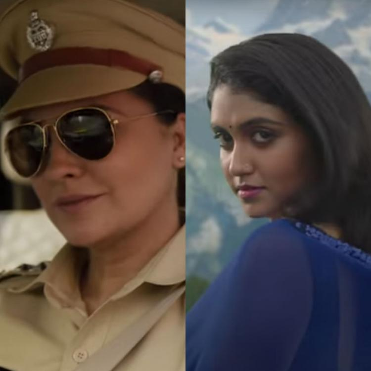 Hundred Review: Lara Dutta, Rinku Rajguru's action comedy fails to hold interest with not so exciting twists