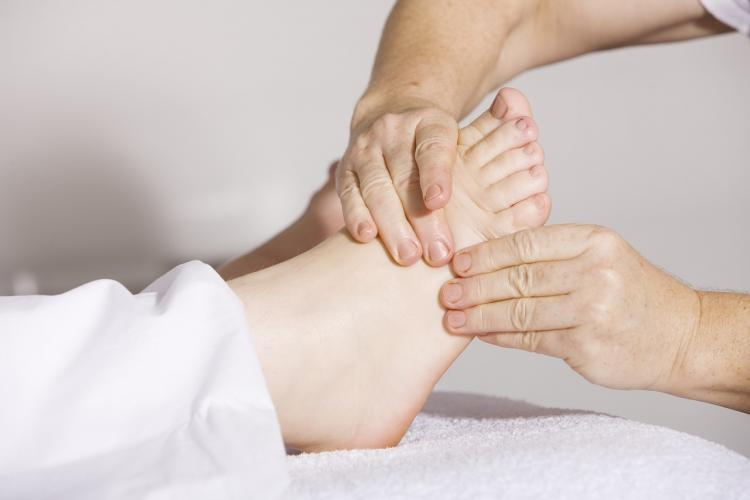 Struggling with Hypertension? Here's how reflexology can help