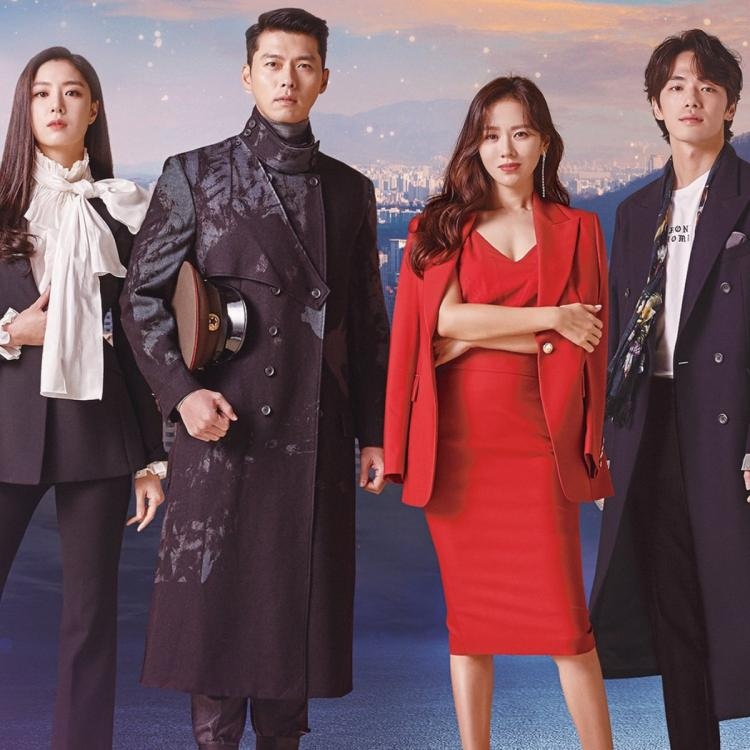 Crash Landing on You is one of the most loved K-dramas of 2020.