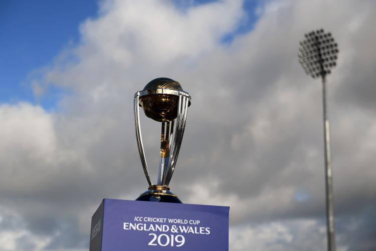Mohammad Azharuddin backs this side to win the ICC Cricket World Cup 2019 and it's not England