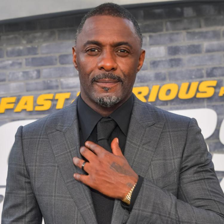 The Suicide Squad: Idris Elba hails James Gunn; Says he's an 'incredible director to work with'