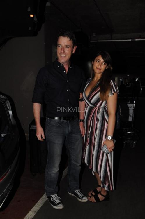 Ileana D'Cruz & boyfriend Andrew Kneebone unfollow each other on social media; Has the couple called it quits?
