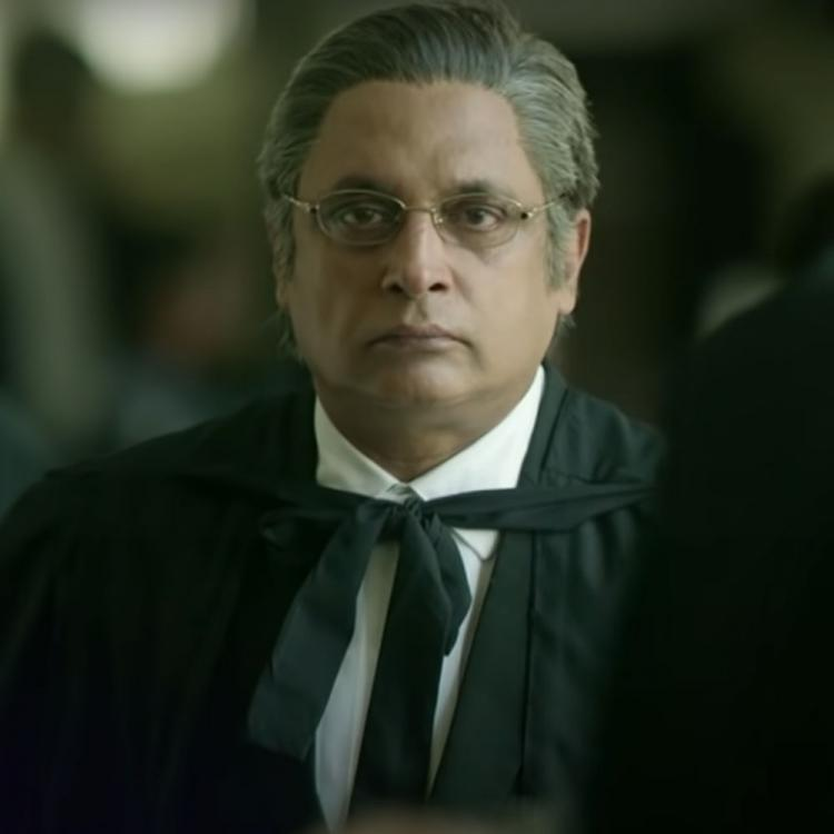 Illegal Review: Piyush Mishra steals the show with his interesting mind games in this poorly made legal drama