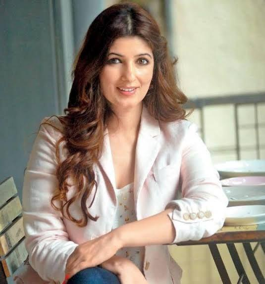 Twinkle Khanna has THIS to say about the Jamia Millia Islamia protest