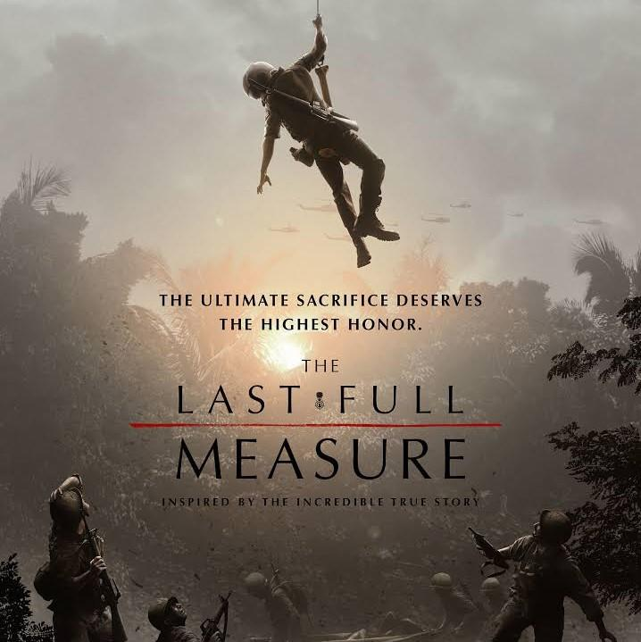 The Last Full Measure to release in India on 31st January 2020