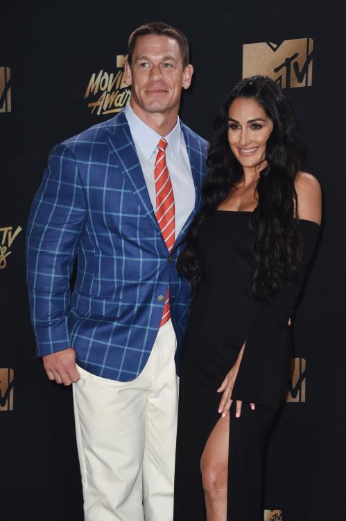 Nikki Bella even discussed how watching her relationship with ex-fiance, John Cena, fall apart on Total Bellas was excruciating.