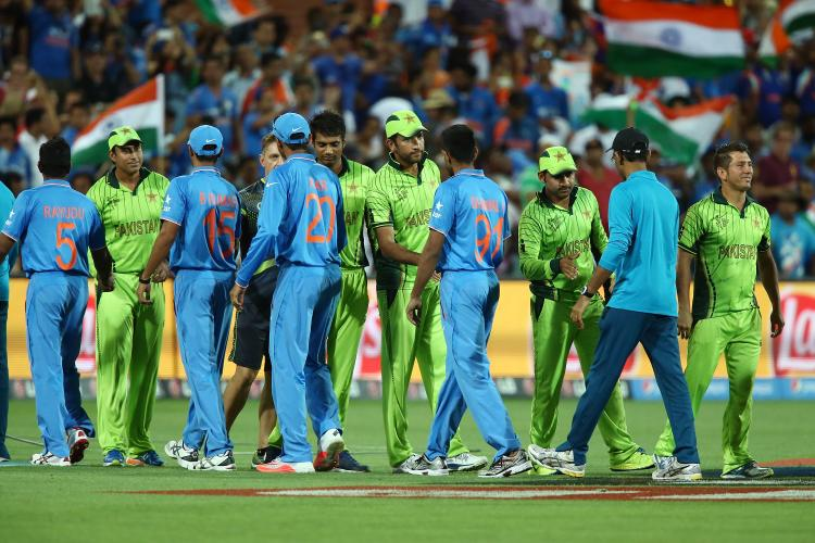 India vs Pakistan, World Cup 2019: Recalling the last three WC encounters between arch-rivals