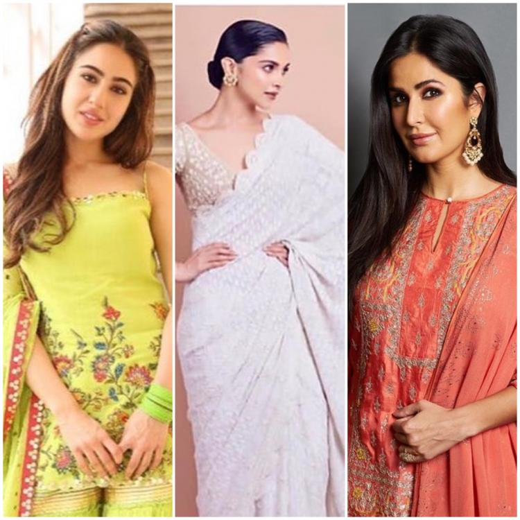 Deepika Padukone to Sara Ali Khan: B-Town divas give us major style inspiration for Independence Day