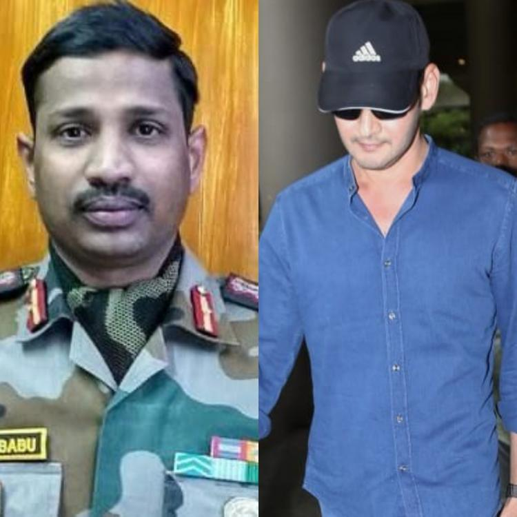 India China Border Clash: Tamannaah Bhatia, Mahesh Babu & other South stars pay tribute to Indian Army martyrs