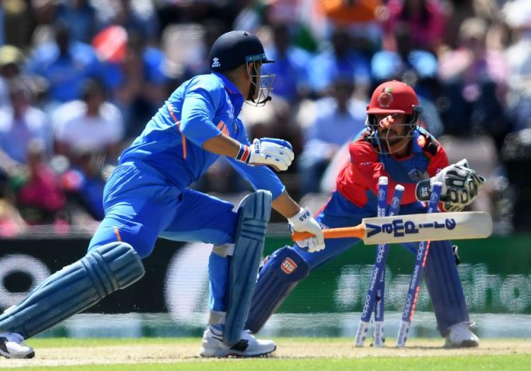 CoA rejects Afghanistan Cricket Board's request of including the Afghan players in Indian domestic cricket