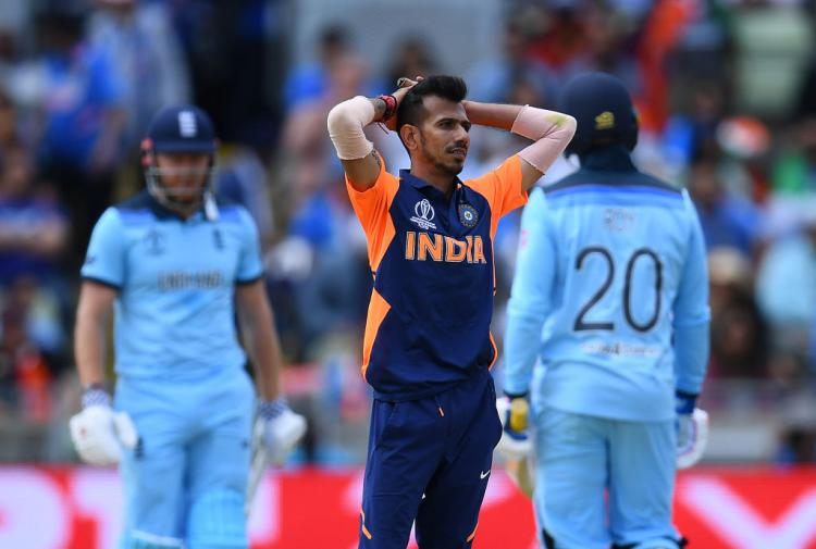 England vs India Livescore, World Cup 2019: Jason Roy & Jonny Bairstow's 50 cause concern for the Men in Blue
