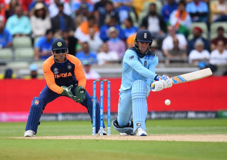 England vs India, World Cup 2019: Jadeja's superb catch gets India their first breakthrough; Twitter reacts
