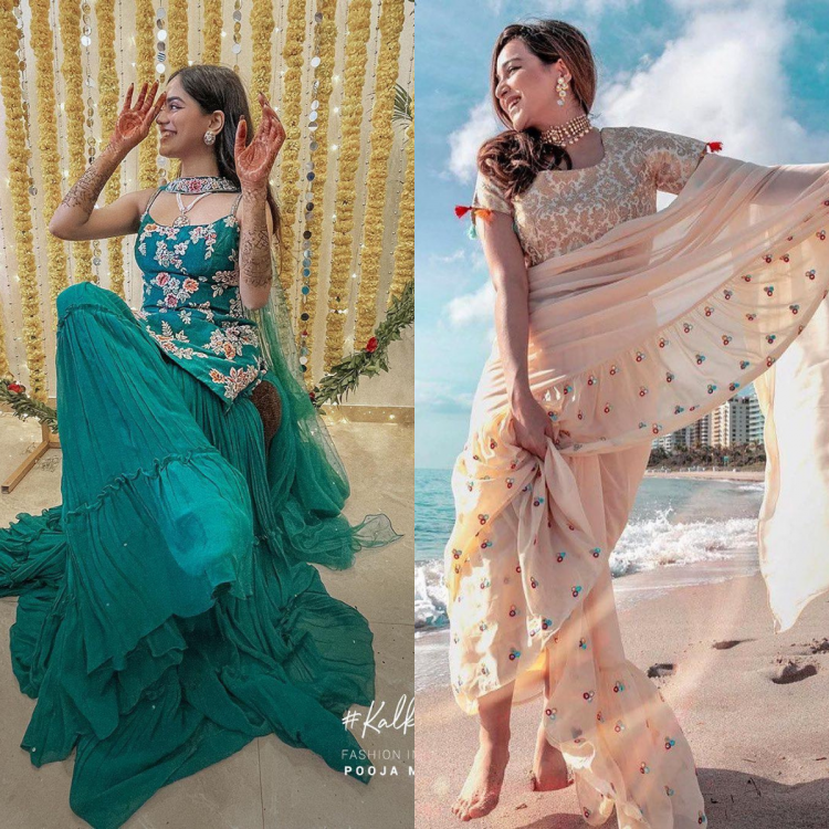 6 Best places to buy Indian clothes online in the US and Canada
