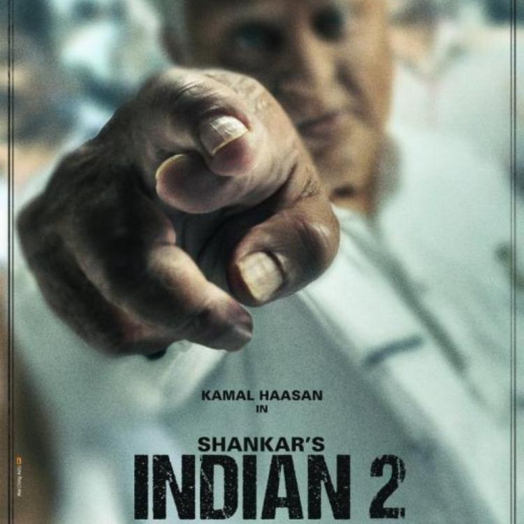 Indian 2: Difference arises among makers of Kamal Hassan, Kajal Aggarwal starrer over Bobby Simha's role