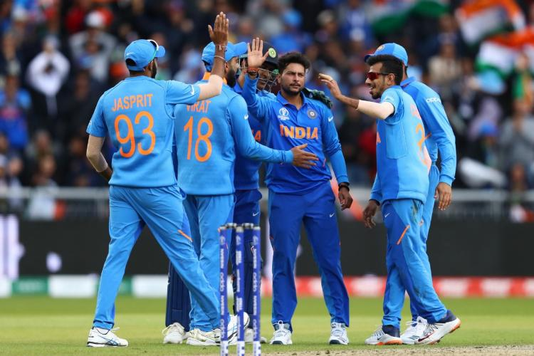 Senior player of Indian cricket team under scanner for violating BCCI's Family clause in ICC World Cup 2019
