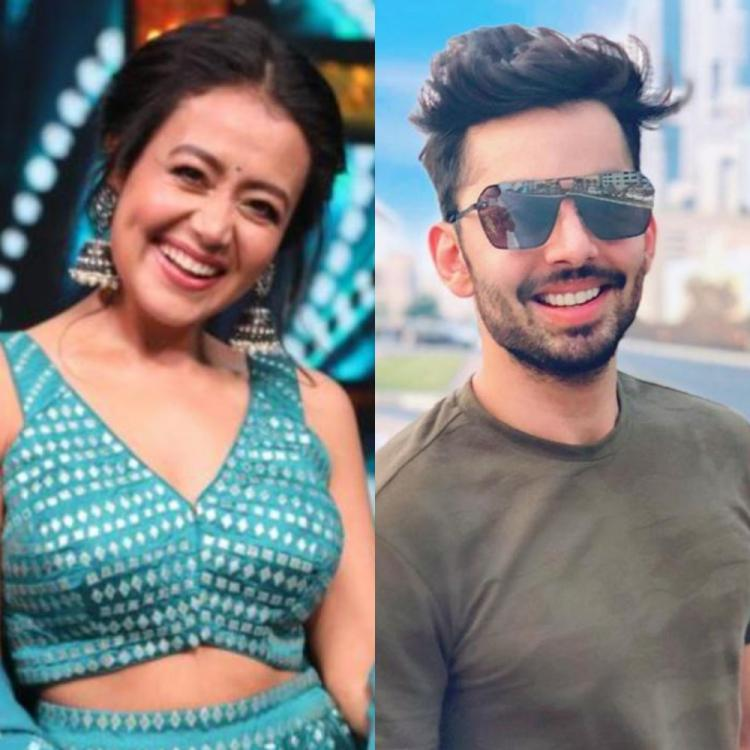 Indian Idol 11 judge Neha Kakkar shares cryptic post after Himansh Kohli addresses their breakup; Check it out